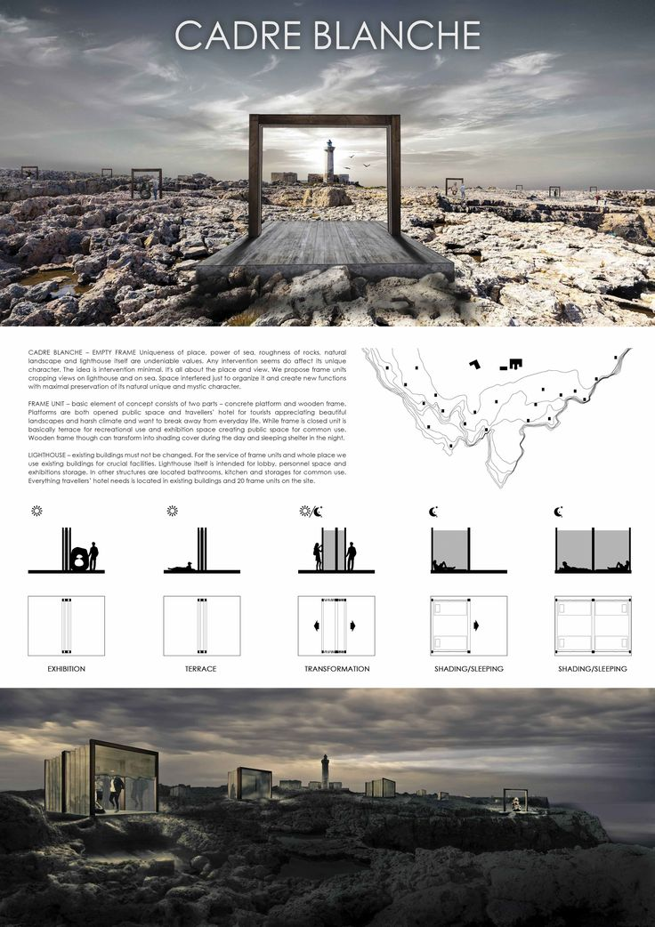 Best Lighthouse Sea Hotel Awarded Proposals Images On Pinterest - Best of hotel presentation template ideas