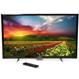 "TV LED digital ISDB-T FHD ISDB-T USB / Ready / Wi-Fi 40"" Sony"