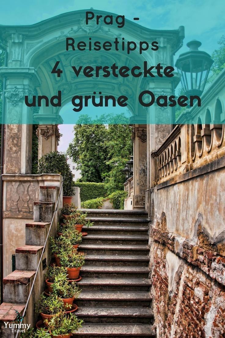 Deine nächste Reise nach Prag wird einzigartig. Besuche die versteckten Ecken und lass dich von den kulinarischen Köstlichkeiten verwöhnen. Tipps bekommst du in diesem Artikel.