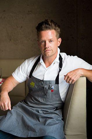 SanDiegoVille: San Diego Celebrity Chef Brian Malarkey To ...