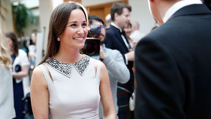 20 of Pippa Middleton's Most Stunning Looks: In honor of her engagement, take a look at Pippa's most gorgeous styles.