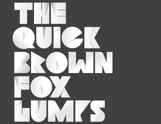 naviatype 20 Best Free Chunky Fonts