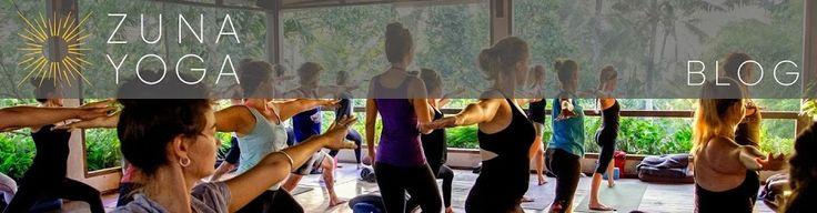 Yoga teacher training grads talk about Zuna yoga.