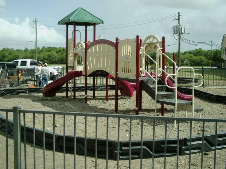Playground equipment model ps3 19403 from dunrite for Dunrite