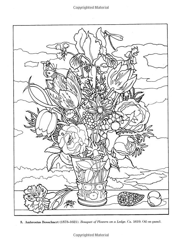 3124 best coloring pages images on pinterest