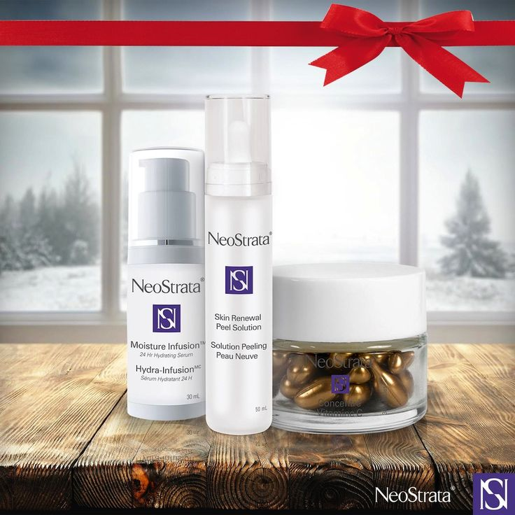 NeoStrata Skincare Giveaway (Approx. value of $150!)