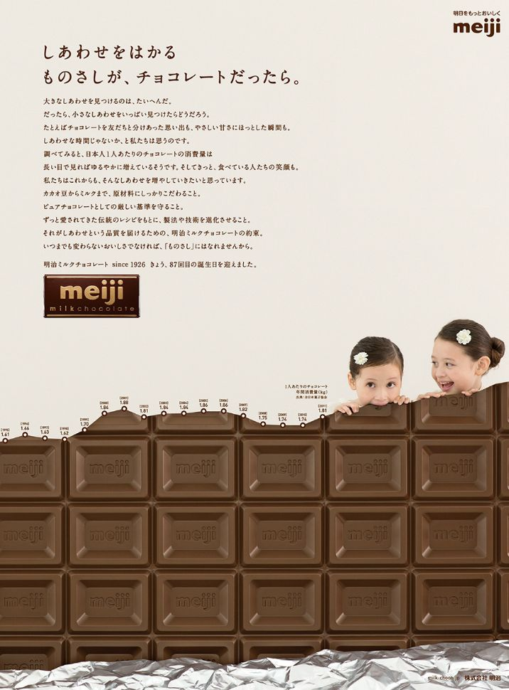 meiji chocolate                                                                                                                                                                                 More