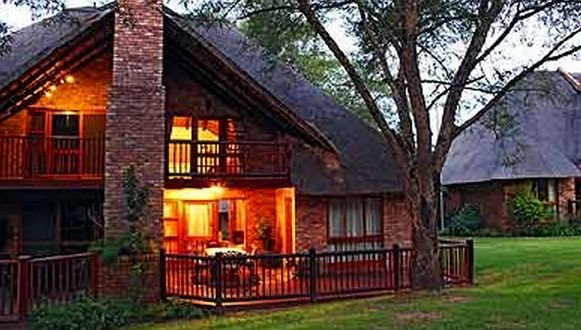 Cambalala - Kruger Park Lodge  Bush Lodge (Self Catering) (GAME NEARBY) Accommodation in Hazyview, Lowveld & Kruger National Park, Mpumalanga http://www.wheretostay.co.za/cambalala/  Our privately owned self catering guest house / vacation rental is set in the award winning 4 star wildlife & golf resort of Kruger Park Lodge - South Africa. Within easy access of the Kruger National park and scenic sights of the Blyde River Canyon.