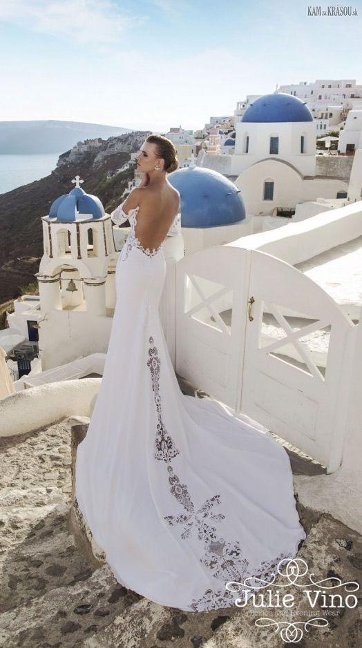 #sexi #love #jeans #clothes #coat #shoes #fashion #style #outfit #heels #bags #treasure #blouses #wedding #weddingdress #weddingday #weddingcelebration #weddingwomanFrancDokonaláExcentrická+návrhárka+Julie+Vino+a+jej+ohromujúce+svadobné+šaty