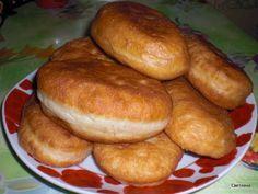 Очень вкусные жареные п и р о ж к и - Простые рецепты Овкусе.ру