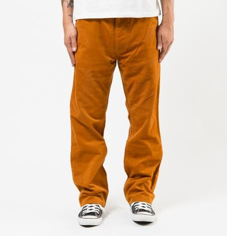 BY YES PANTS(BROWN) - SON OF THE CHEESE ONLINE SHOP