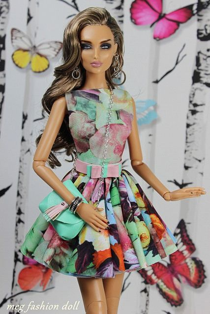 530 Best Images About Black Barbies In Cute Outfits On Pinterest Fashion Dolls Black Barbie