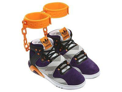 animal shoes adidas
