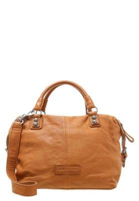 Eine elegante Leder-Handtasche im Vintage-Look. Liebeskind SASKIA - Handtasche - cognac für € 199,95 (25.10.16) versandkostenfrei bei Zalando.at bestellen.