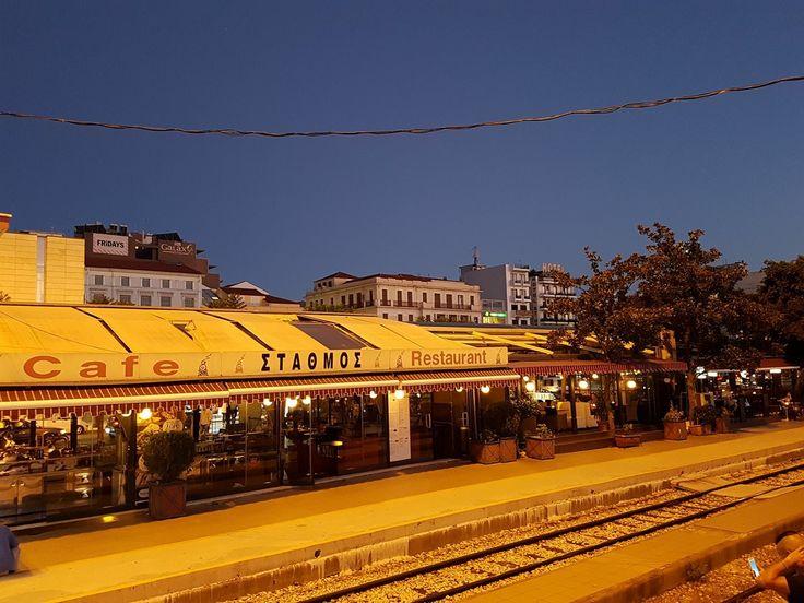Καφετέρια Πάτρας-Greece (KT)