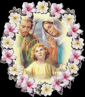 ACROSTICOS: Sagrada Familia