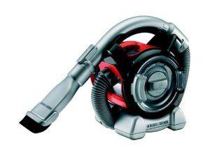 Black + Decker PAD1200-XJ Aspirateur pour voiture Dustbuster Flexi 12 V