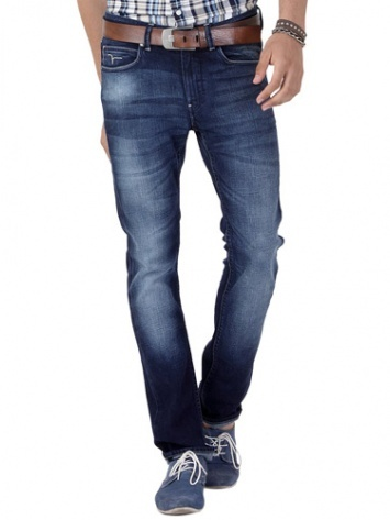 Flying Machine Men Blue Jeans   MRP : Rs.2,499  Our price : RS. 1,850  26% off  You save : Rs.649  (Price are included of all taxes.)