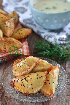 empanadas au poulet_                                                                                                                                                      Plus
