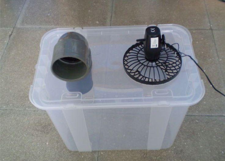 Comment fabriquer son propre climatiseur ? noté 4 - 2 votes L'été est là et il fait vraiment trop chaud. Vous êtes enfermés chez vous et, même si vous avez pris soin de respecter les consignes de notre article sur comment lutter contre la chaleur, vous avez toujours chaud. Alors, suivez ce tuto très facile …