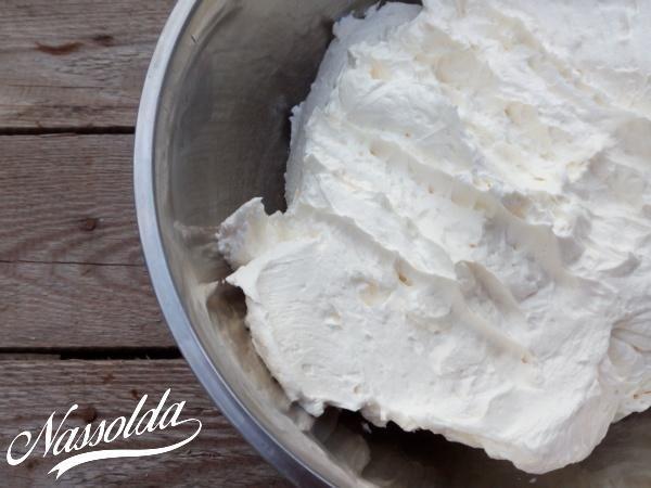 Krémek tortába, tortára | Nassolda