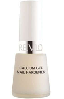 Revlon Calcium Gel Nail Hardener; recommended in place of nailtiques!