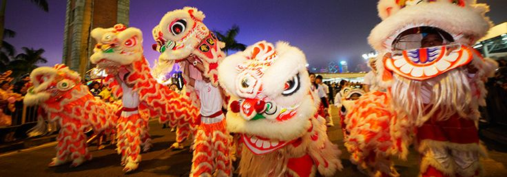 This year Chinese New Year is on January 28th and it's quickly approaching! If you can't be in China during the festivities, here's some ways you can celebrate from home! #travel #china #chinesenewyear https://sublimechina.com/celebrate-chinese-new-year-arent-china/