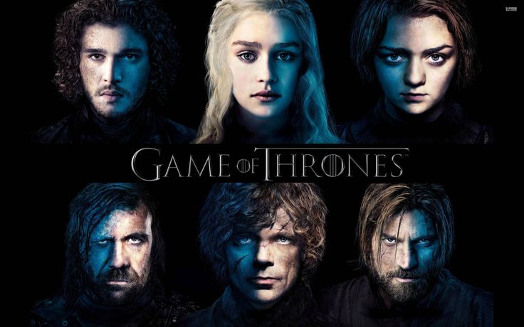 Games of Thrones Premiere Tonight But Episodes Leaked - http://thetrendguys.com/2015/04/12/games-of-thrones-premiere-tonight-but-episodes-leaked/