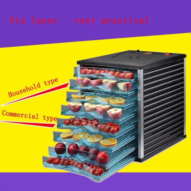 2pcs 8 layer fruit dry machine dehydration machine large capacity food drying machine //Price: $US $336.40 & FREE Shipping //     #homeappliance24
