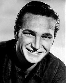 Eric Fleming (July 4, 1925 – September 28, 1966) was an American actor, known primarily for his role as Gil Favor in the long running CBS television series Rawhide.