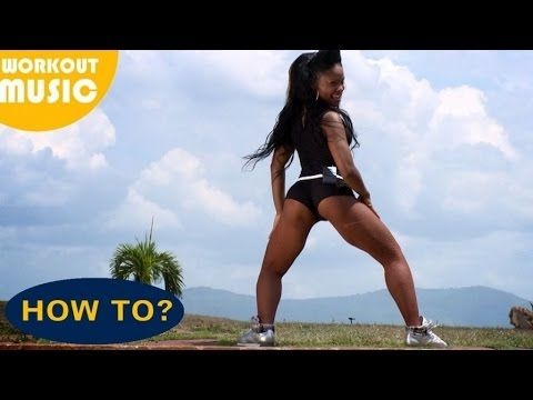 HOW TO DANCE REGGAETON, PERREO, TWERK 1 ► WORKOUT CLASS 1 ► LATIN FITNES...