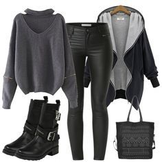 Herbst-Outfits: freedom bei FrauenOutfits.de