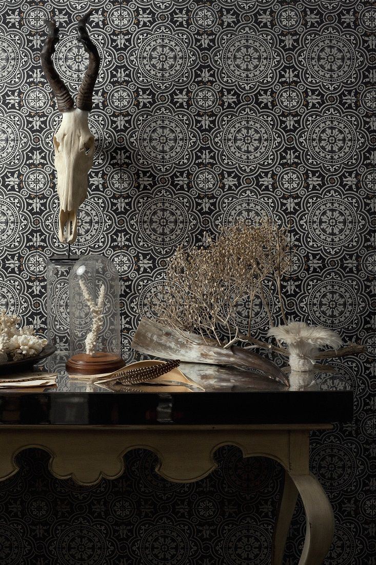 Skull Bedroom Wallpaper 17 Best Images About Wallpaper Inspiration On Pinterest Cole And