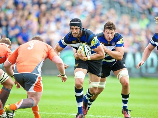 Bath Rugby Team News: Matt Banahan starts at 12 for Leicester Tigers clash | Bath Chronicle