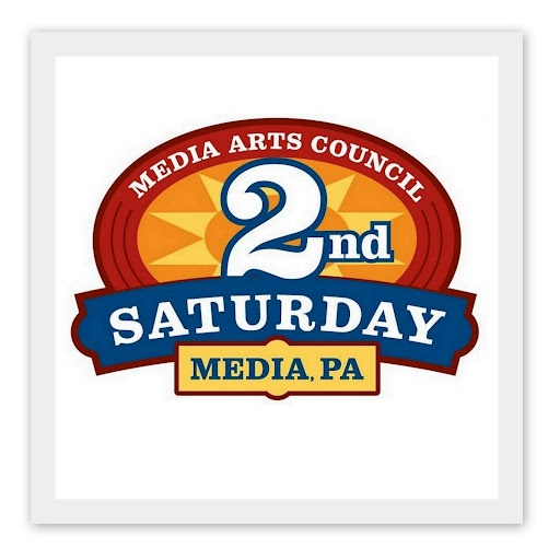 On the 2nd Saturday of every month, over 40 businesses on and around State Street in Media, PA stay open late as part of a free arts event. From 6:00 to 9:00 pm, shops, galleries and cafes host local musicians or display the work of local artists. Visitors can stroll the friendly streets of Media and use M.A.C. 2nd Saturday map to find music, art and participating shops.    2nd Saturday creates opportunities for local artists and musicians to share their talents.