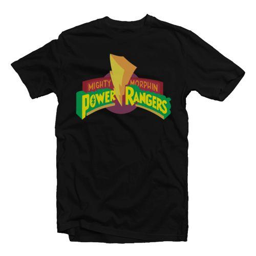 Power ranger   Oleh Rich and Die