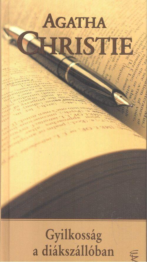 Agatha Christie regények, Rejtő Jenő kalandok jutányos áron, nagy mennyiségben?   Online antikváriumunkat ajánljuk!  http://muzeumantikvarium.hu/item/gyilkossag-a-diakszalloban-c0