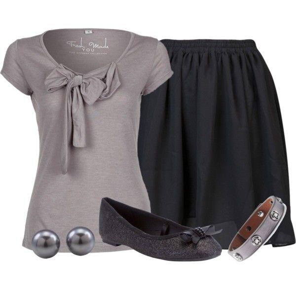 Teacher Outfits on a Teacher's Budget 73