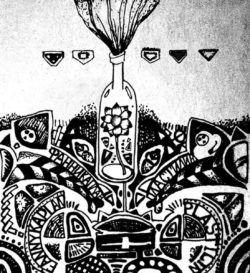 Жанр: Готико-политический нойз. «Фанни Каплан» (Диана Буркот, Карина, Люся Казарян) — постапанковый-нойз-панк-трио из Москвы. В детстве сестры покинули Ереван, переживавший не лучшие времена, перебрались в Омск, где в качестве бонуса к среднему образованию пол