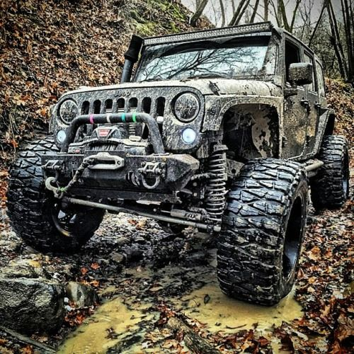 25 best ideas about cool jeeps on pinterest wrangler jeep jeep wrangler and lifted jeeps. Black Bedroom Furniture Sets. Home Design Ideas