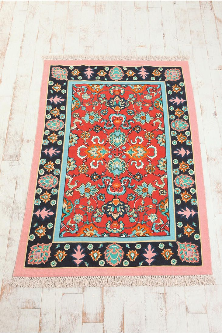 Magical Thinking Bazaar Rug - Urban Outfitters