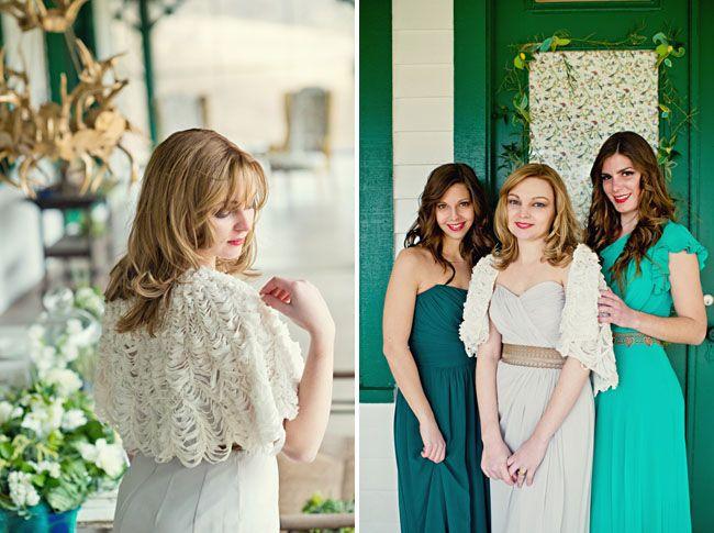 Emerald Wedding Inspiration | Green Wedding Shoes Wedding Blog | Wedding Trends for Stylish + Creative Brides