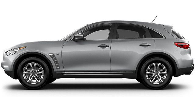Infiniti Lease and Purchase Offers | Infiniti USA