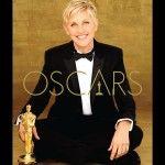 Ellen is cool as host for Oscars http://gollygoss.com/oscar-nominations/