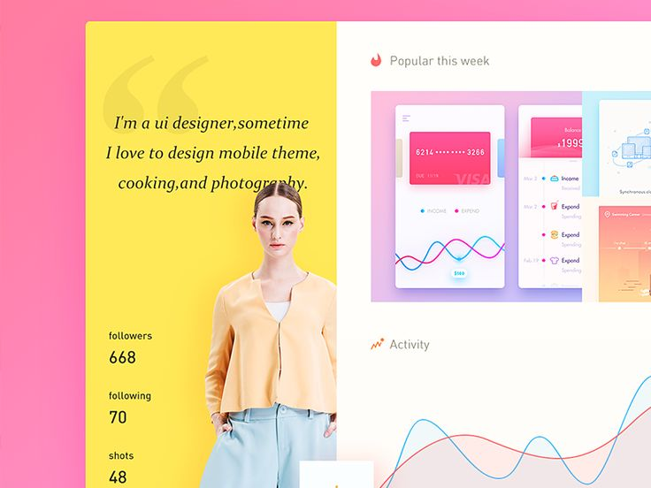 Ombre Design 45 best design trend: ombre images on pinterest | web design
