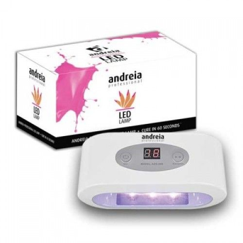 Lampe Led professionnelle Andreia en SOLDE directement dans votre panier! http://parlezenauxcopines.free.fr/prothesie-ongulaire.html  Livraison dans le monde GRATUITE dès 80€. n'oubliez pas d'ajouter votre PRODUIT GRATUIT à votre panier.
