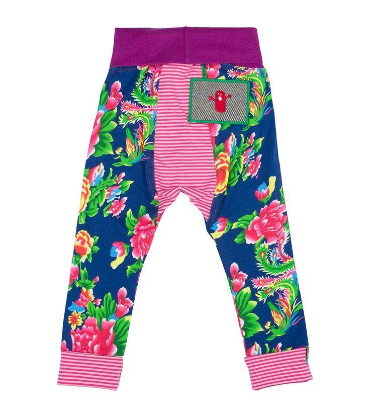 Peggy Legging, Oishi-m Clothing for kids, Spring 2016, www.oishi-m.com