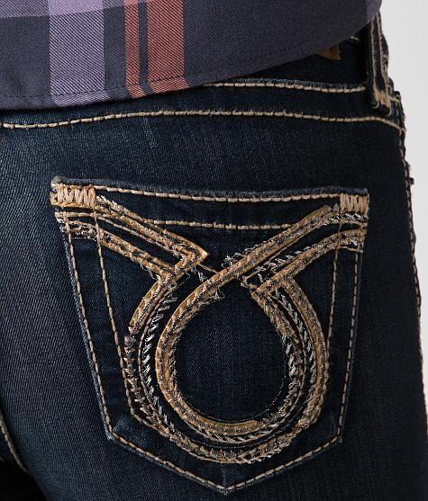 Big Star Vintage Maddie Skinny Stretch Jean - Women's Jeans   Buckle