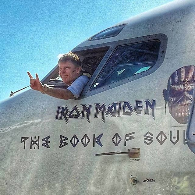 bruce - iron maiden                                                                                                                                                                                 More