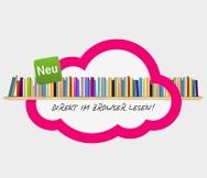 PagePlace Lese-App für persönliche Bibliotheken....  Ein Service der Telekom